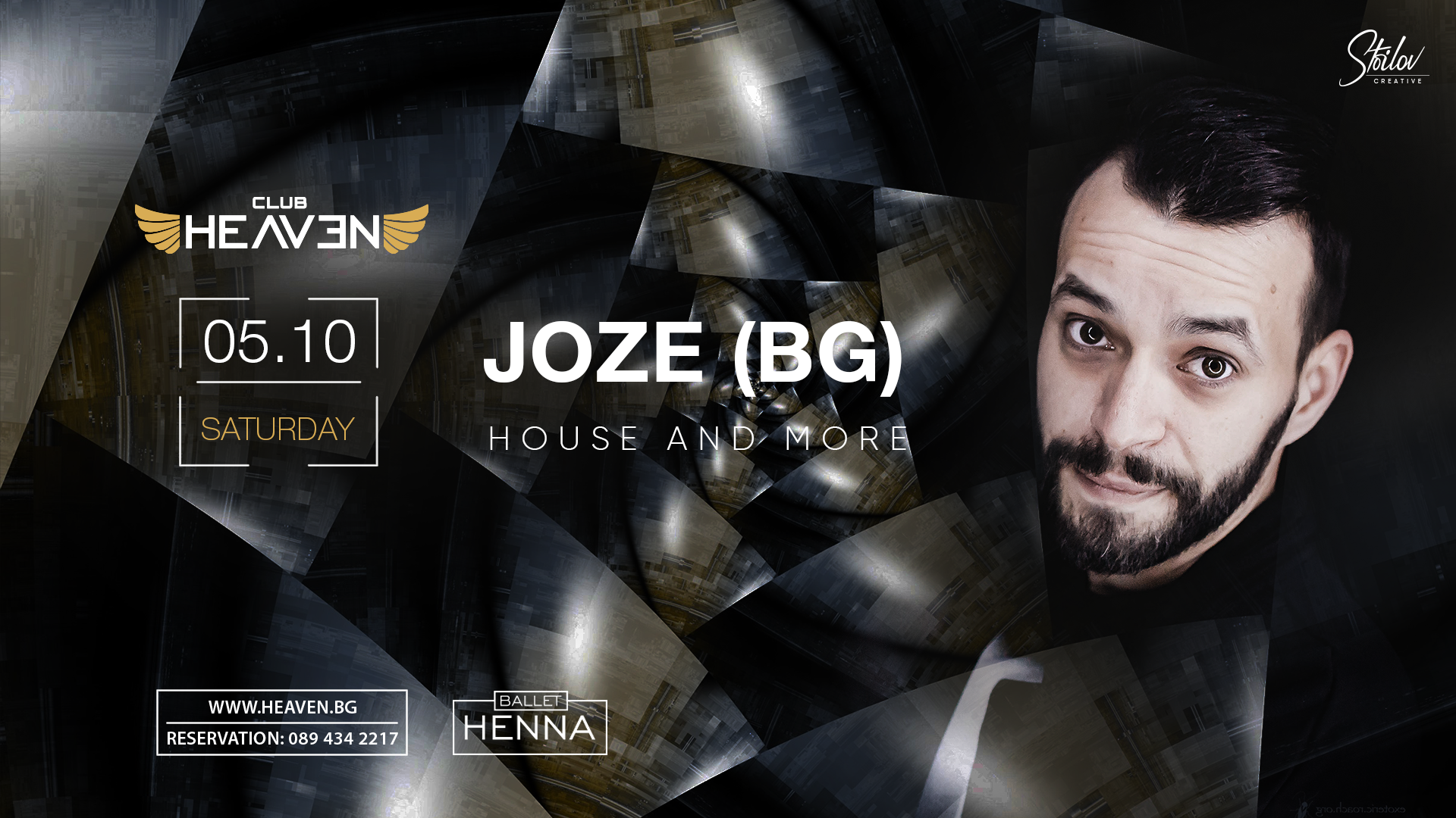 JOZE (BG) | HOUSE AND MORE